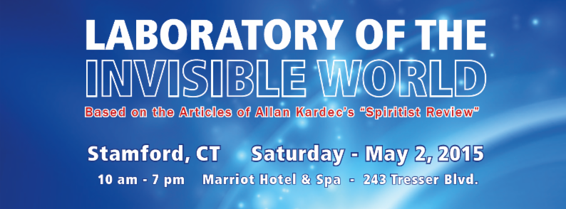 9th US Spiritist Symposium - Laboratory of the Invisible World