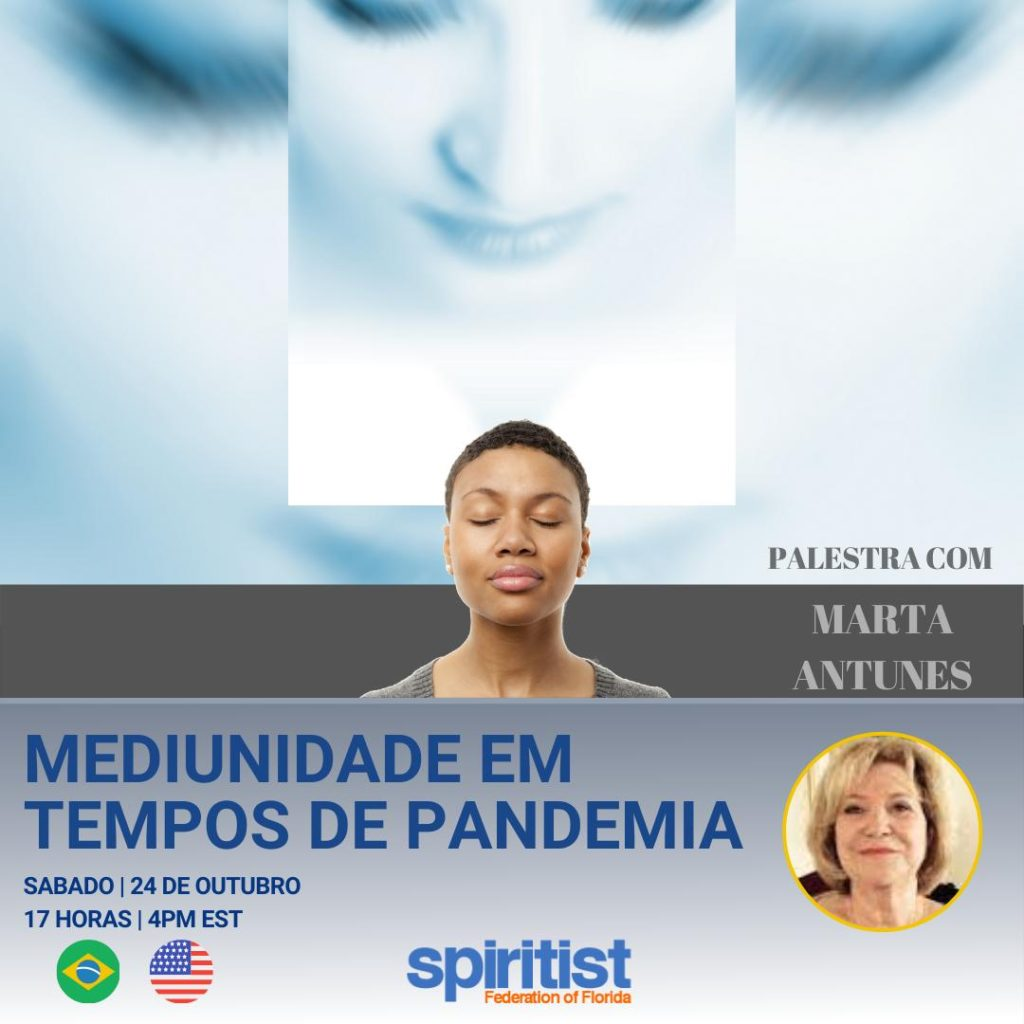 Mediumship in Times of Pandemic