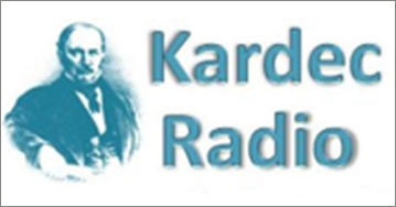 Kardec Radio - bringring the consoling and universal message of Spiritism to the hearts of all English-speaking peoples.